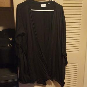 Black Avenue jacket